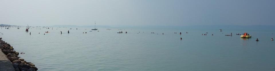 Balaton Urlaub