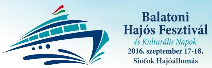 Balatoner Schifffahrtsfestival 2016