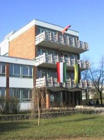 """Gymnasium """"Szalézi Szent Ferenc"""""""