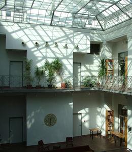 Centrális Galéria von Budapest