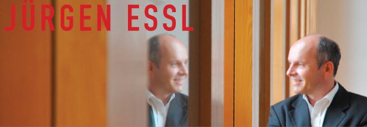 Jürgen Essl