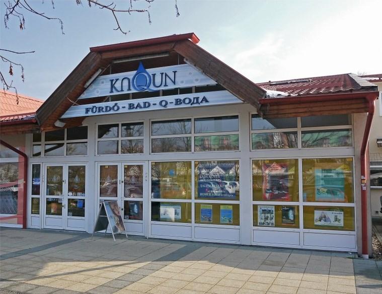 Der KAQUN-Salon in Hévíz