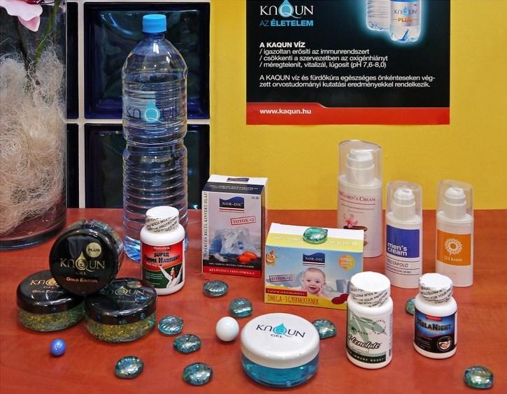 Es gibt eine breite Auswahl von KAQUN-Produkten.