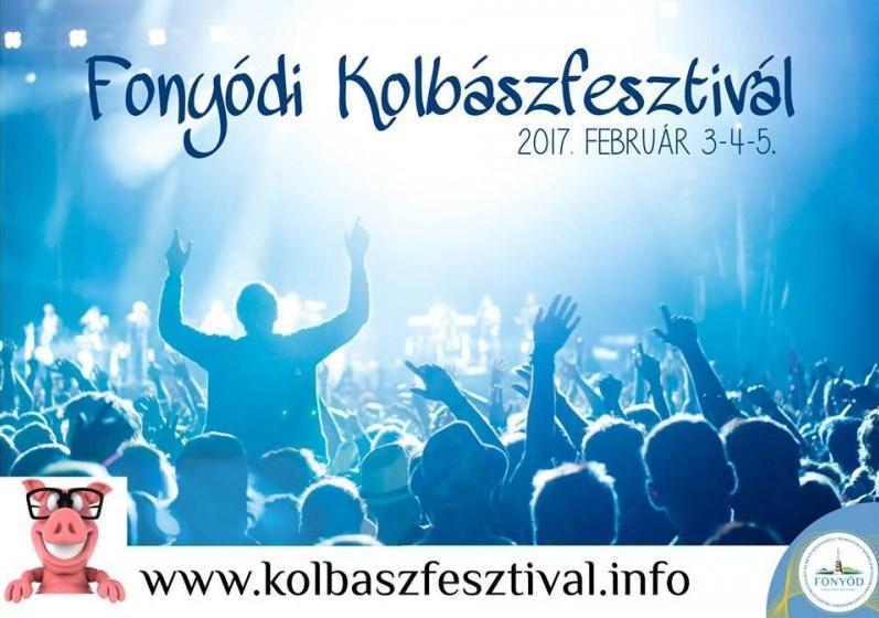 """""""Kolbász""""-Festival in Fonyód"""