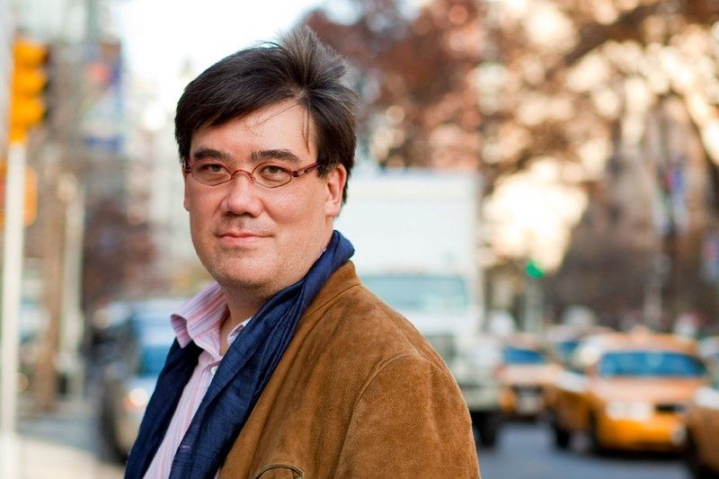 Chefdirigent Alan Gilbert, Foto: Chris Lee