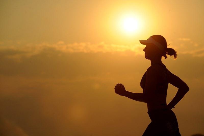 Laufen - Rennen