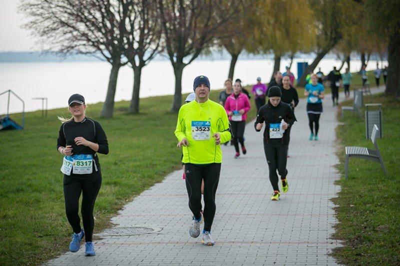 Balaton Marathon, Foto: futanet.hu