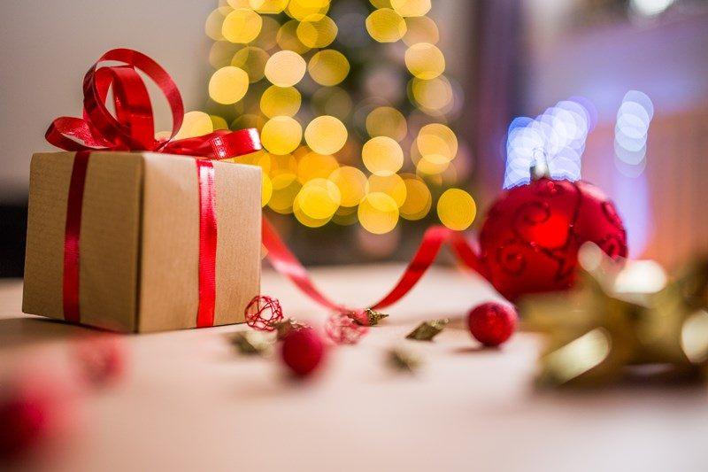 Nikolaus und Weihnachten