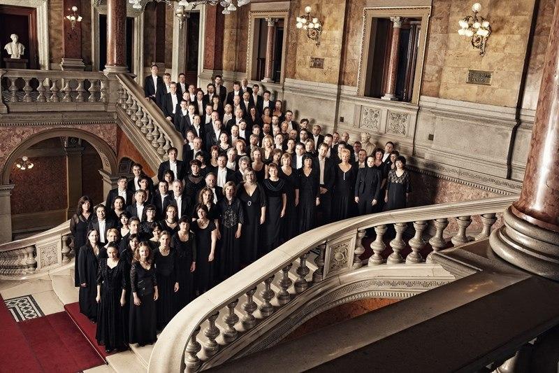 Ungarische Staatliche Oper, Foto: Laszlo Emmer