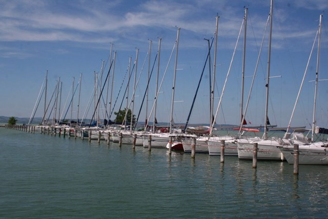 BL YachtClub & Apartments Balatonlelle (2)