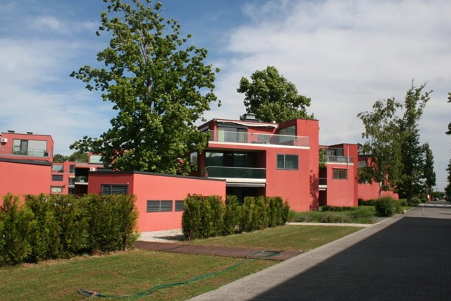 BL YachtClub & Apartments Balatonlelle (4)