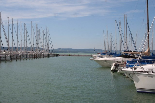 BL YachtClub & Apartments Balatonlelle (5)
