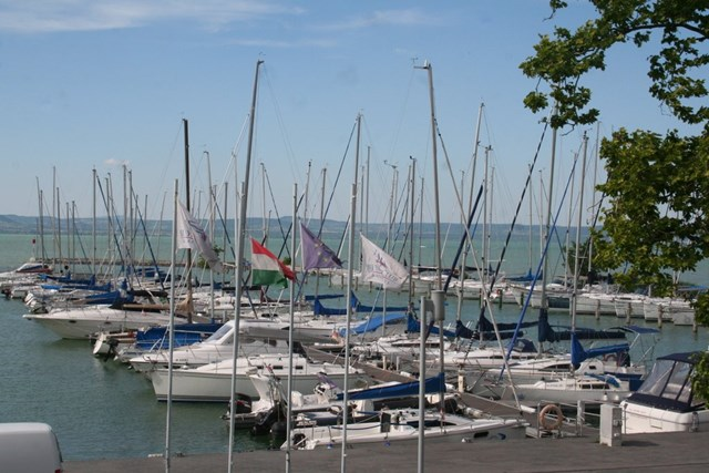 BL YachtClub & Apartments Balatonlelle (7)