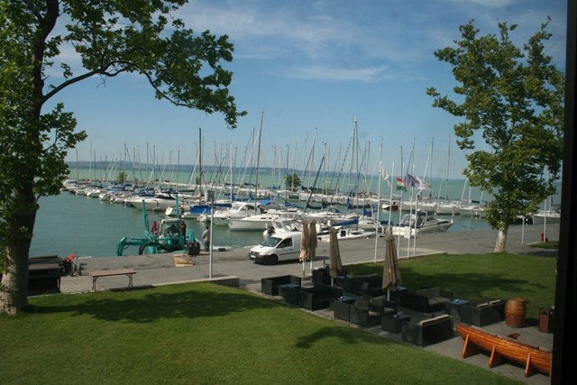 BL YachtClub & Apartments Balatonlelle (8)