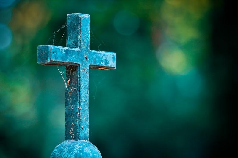 Kreuz, Glaube
