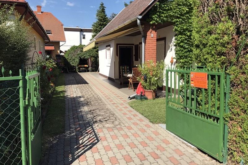 Ferienhaus in Ungarn, Foto: Sebastian Starke